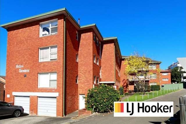 11/1 Empress Street, Hurstville NSW 2220