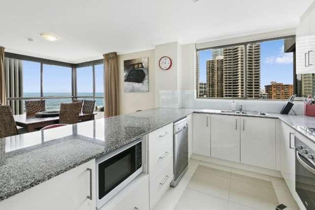 Level 11/3 Orchid Avenue, Surfers Paradise QLD 4217