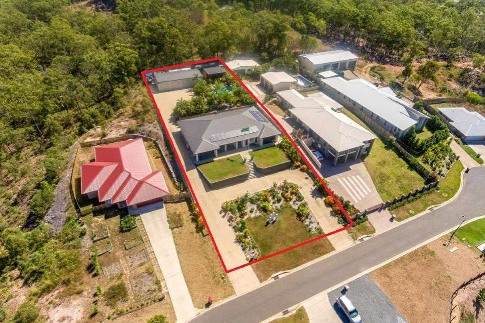 Second view of Homely house listing, 15 Scholes Way, Kirkwood QLD 4680