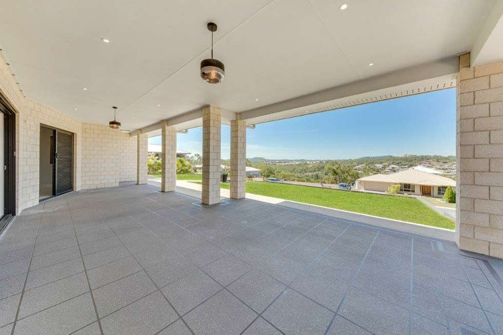 Third view of Homely house listing, 15 Scholes Way, Kirkwood QLD 4680