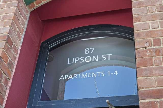 3/87 Lipson Street, Port Adelaide SA 5015