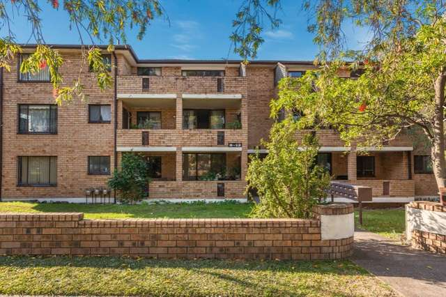 28/8-12 Hixson Avenue, Bankstown NSW 2200
