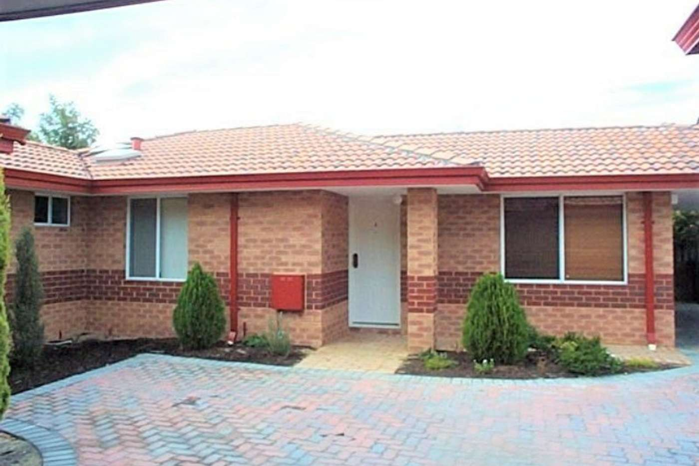 Main view of Homely villa listing, 5/38 Woodloes Street, Cannington WA 6107
