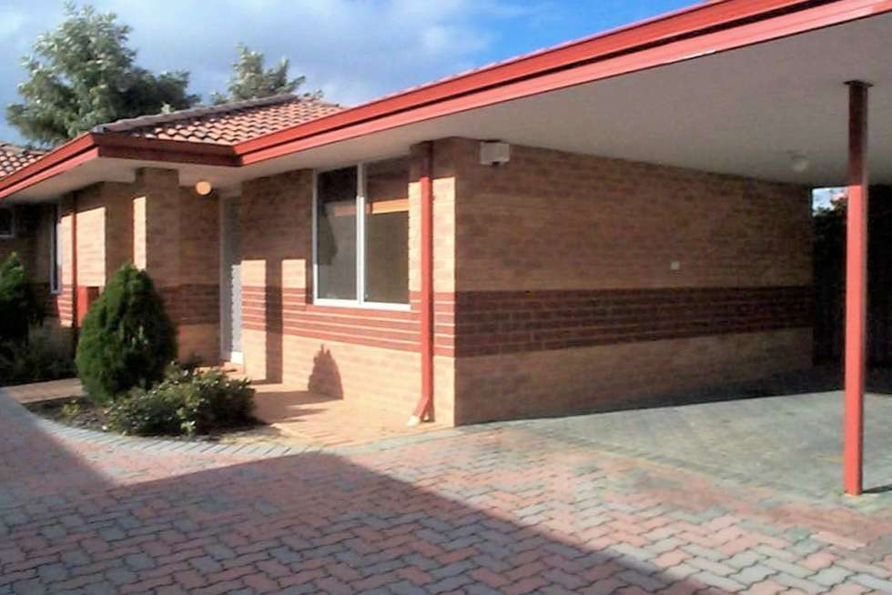 Second view of Homely villa listing, 5/38 Woodloes Street, Cannington WA 6107