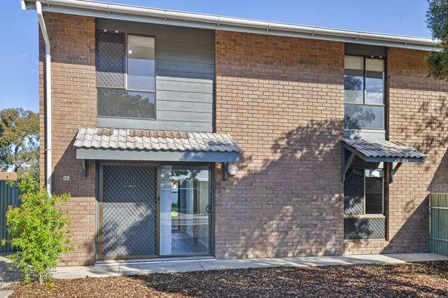 32 Palmer Court, Renown Park SA 5008