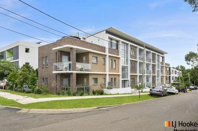 9/26 Tennyson St, Parramatta NSW 2150
