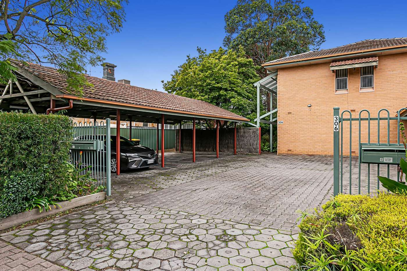 Main view of Homely unit listing, 9/306 Fullarton Road, Fullarton SA 5063