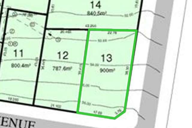 Lot 13 Mountview Place, Wingham NSW 2429
