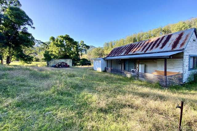 5614 Nowendoc Road, Cooplacurripa via, Wingham NSW 2429