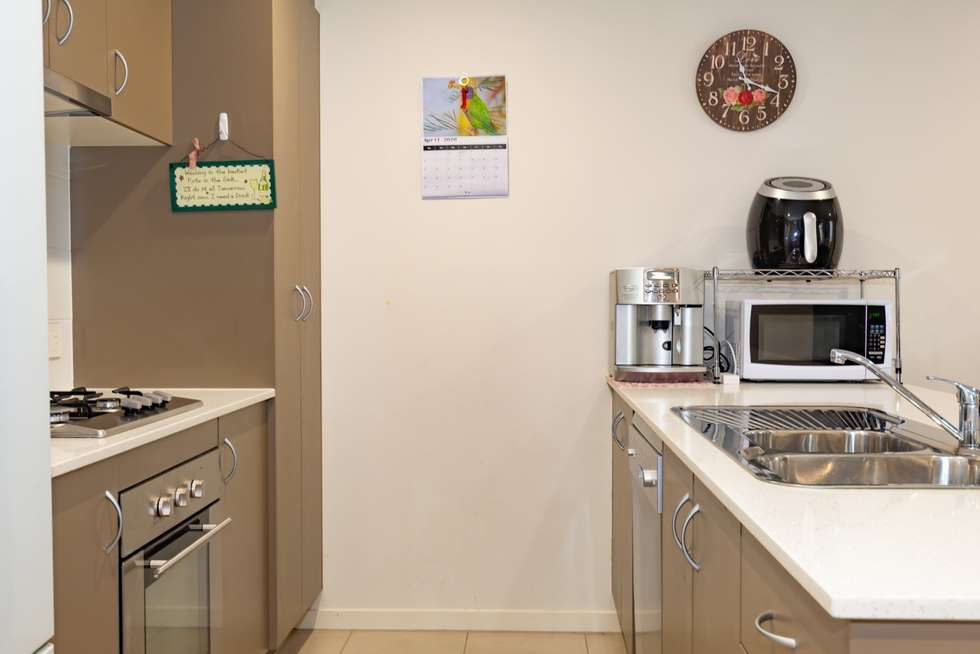Second view of Homely house listing, 17 Chandon Court, Hillcrest QLD 4118