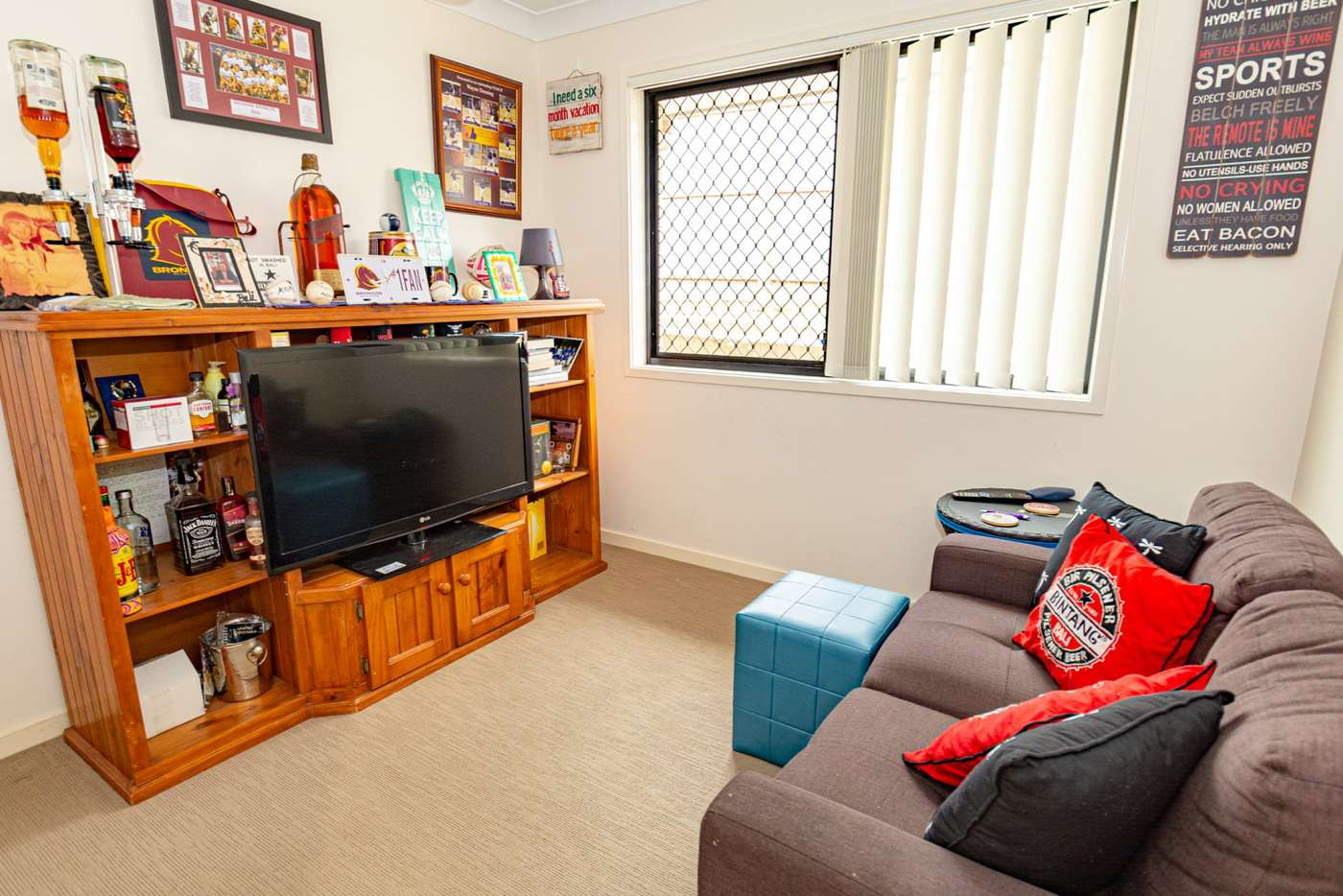 Seventh view of Homely house listing, 17 Chandon Court, Hillcrest QLD 4118