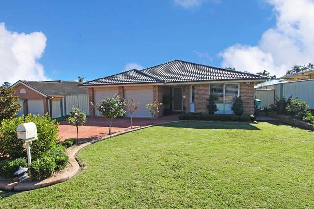 19 Dulhunty Court, Cranebrook NSW 2749