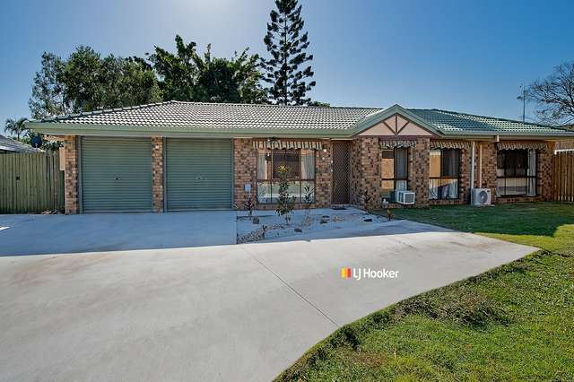 3 Griffin Court, Murrumba Downs QLD 4503
