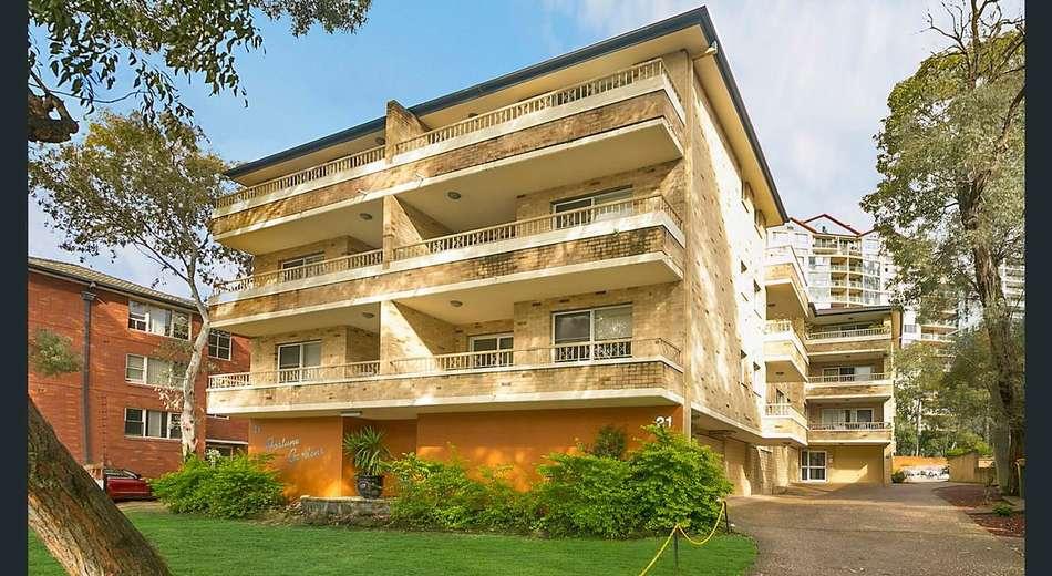 9/21-23 Gloucester Street, Hurstville NSW 2220