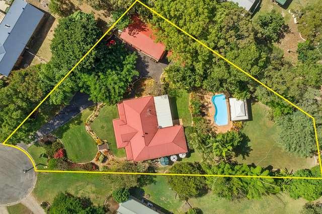 25 Ryder Court, Narangba QLD 4504