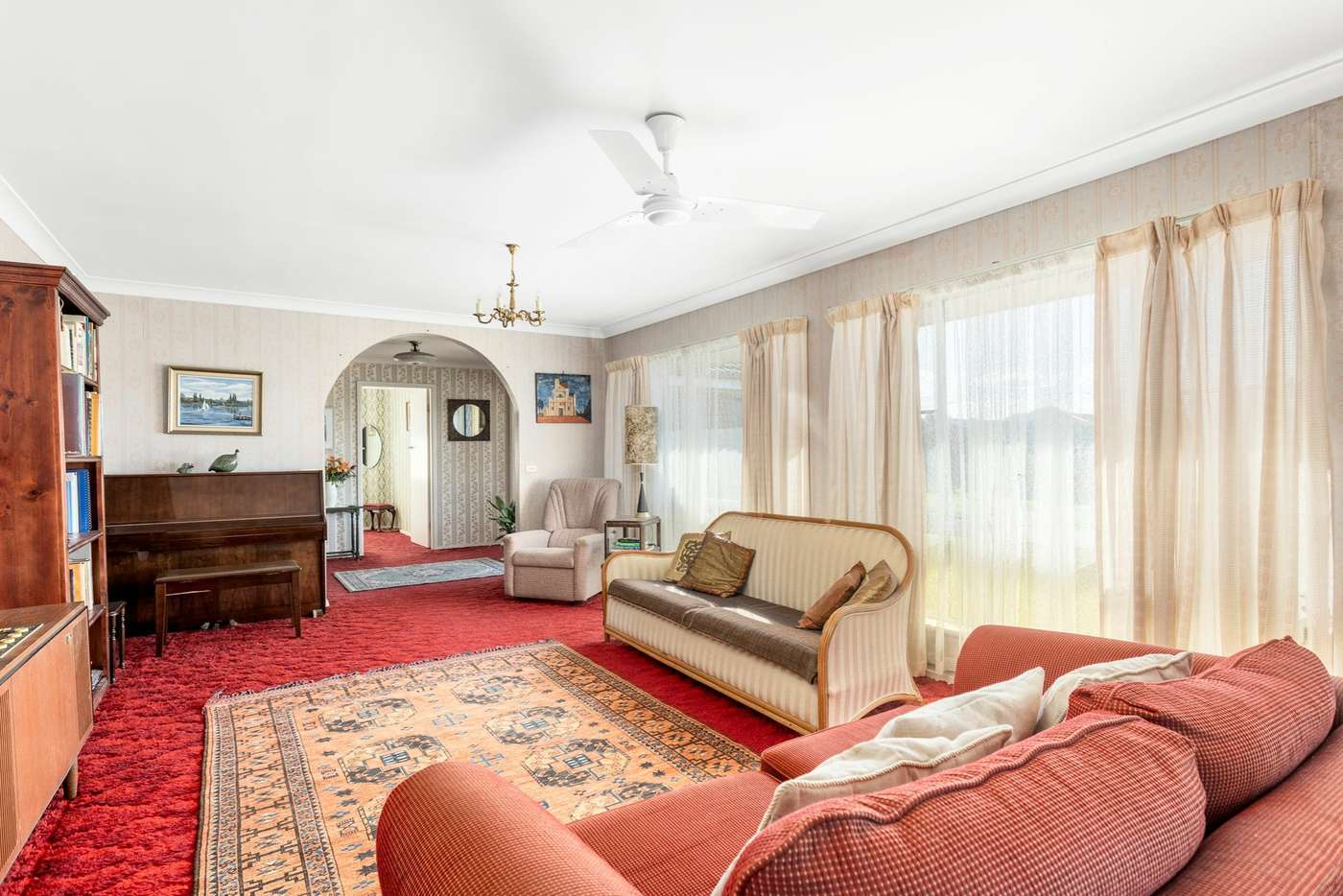 Seventh view of Homely house listing, 7 Wingham Circuit, Wingham NSW 2429