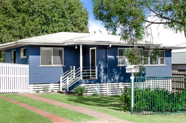 28 Gipps Street, Drayton QLD 4350