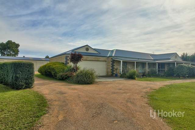 25 Wilpena Court, Eastwood VIC 3875