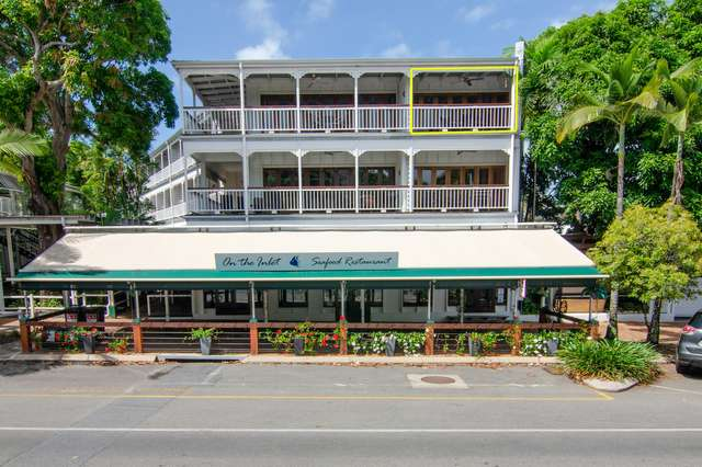 221 Mantra on the Inlet/18-20 Wharf Street, Port Douglas QLD 4877