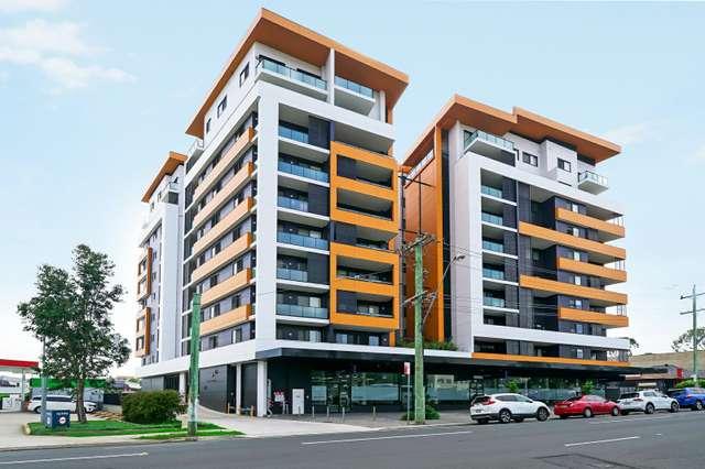 16/18-22 Broughton Street, Campbelltown NSW 2560