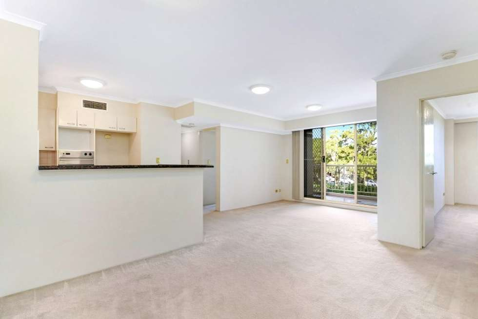 Second view of Homely apartment listing, 755/83-93 Dalmeny Avenue, Rosebery NSW 2018
