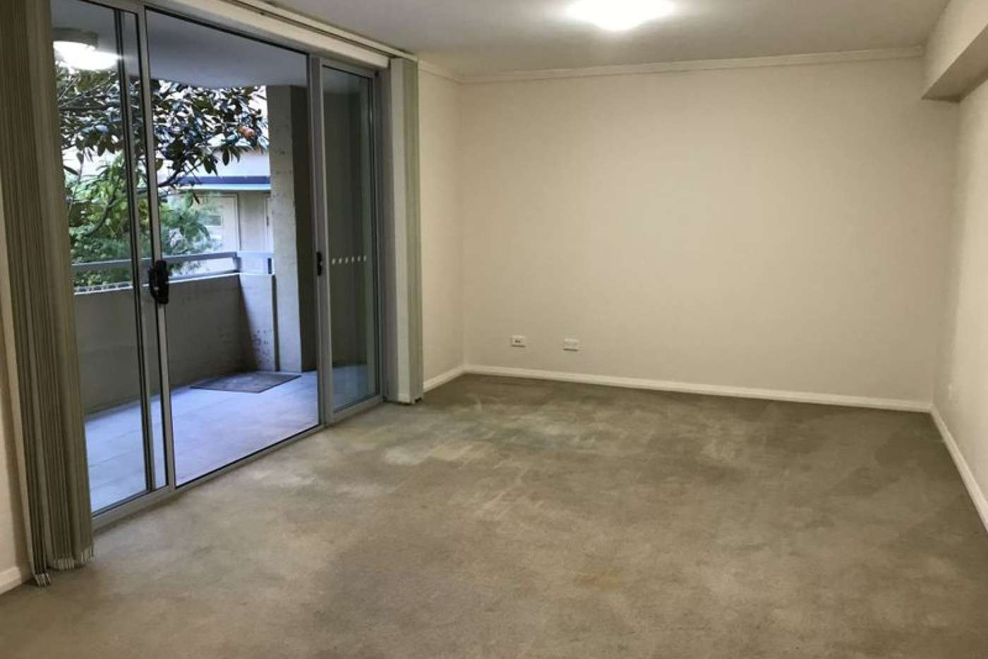 Main view of Homely apartment listing, 2/233 Cope Street, Waterloo NSW 2017