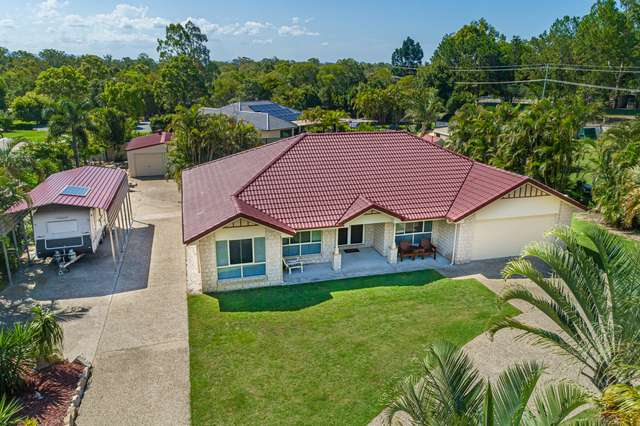 231-233 Buckley Road, Burpengary East QLD 4505