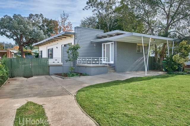 4 Paull Street, Kooringal NSW 2650