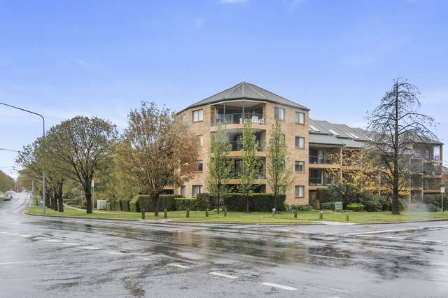 35/17 Oxley Street, Griffith ACT 2603