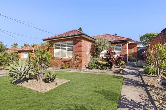 8 Chalford Avenue, Canterbury NSW 2193