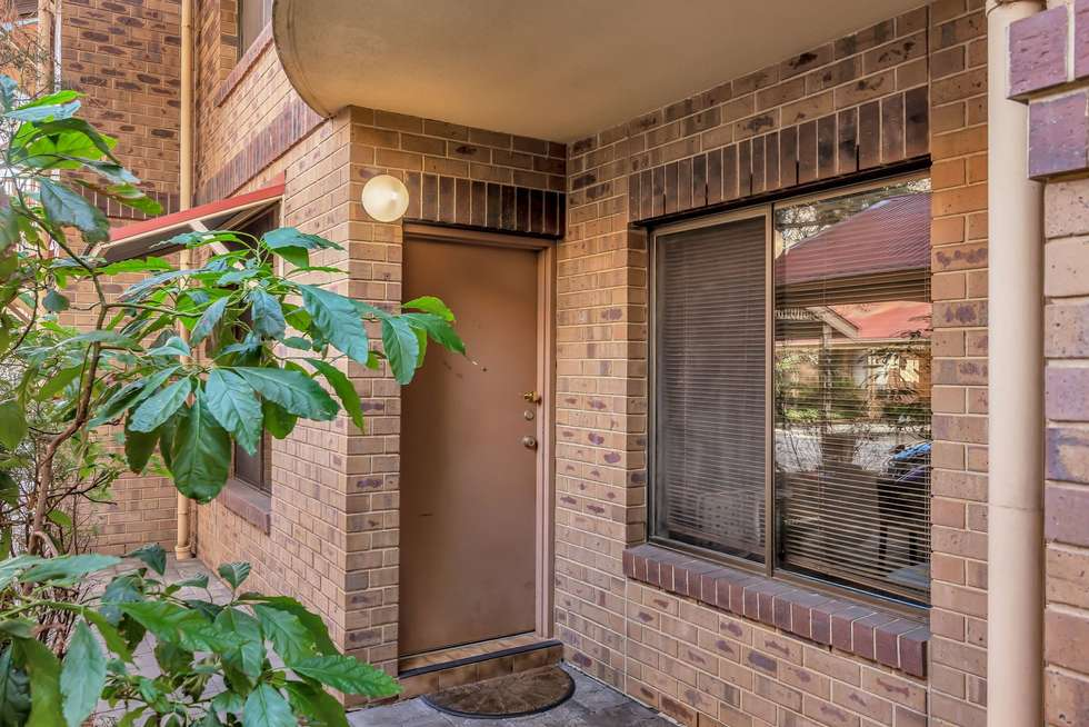 Second view of Homely unit listing, Unit 4/12-26 Willcox Street, Adelaide SA 5000