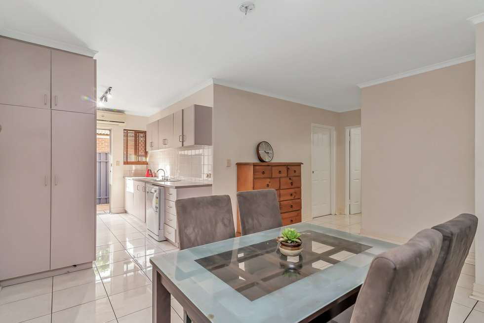 Fourth view of Homely unit listing, Unit 4/12-26 Willcox Street, Adelaide SA 5000