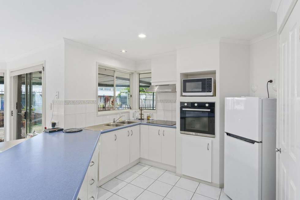 Second view of Homely house listing, 15 Ferricks Court, Upper Coomera QLD 4209