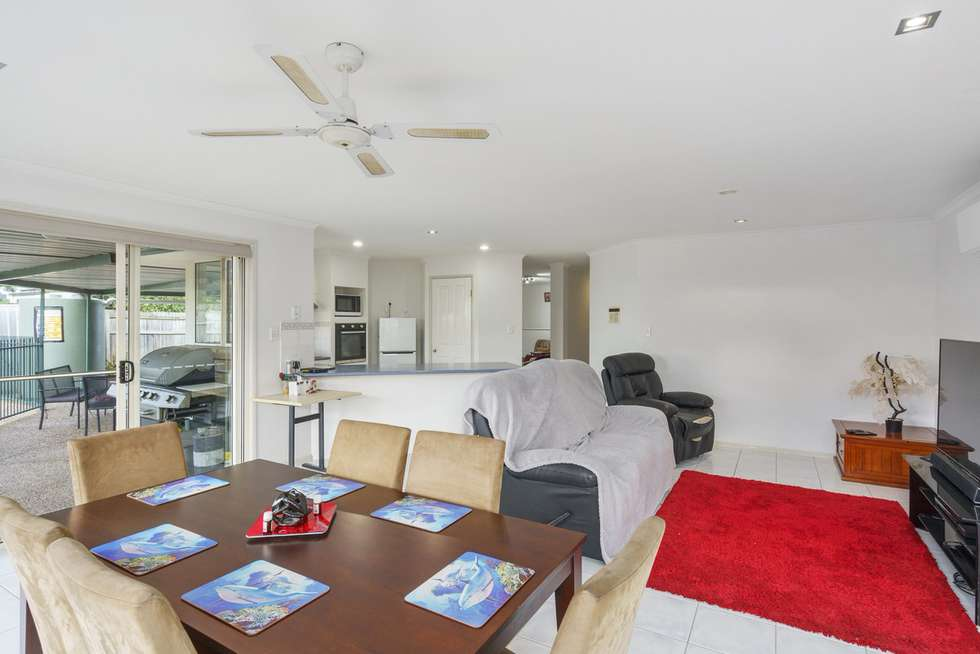 Third view of Homely house listing, 15 Ferricks Court, Upper Coomera QLD 4209