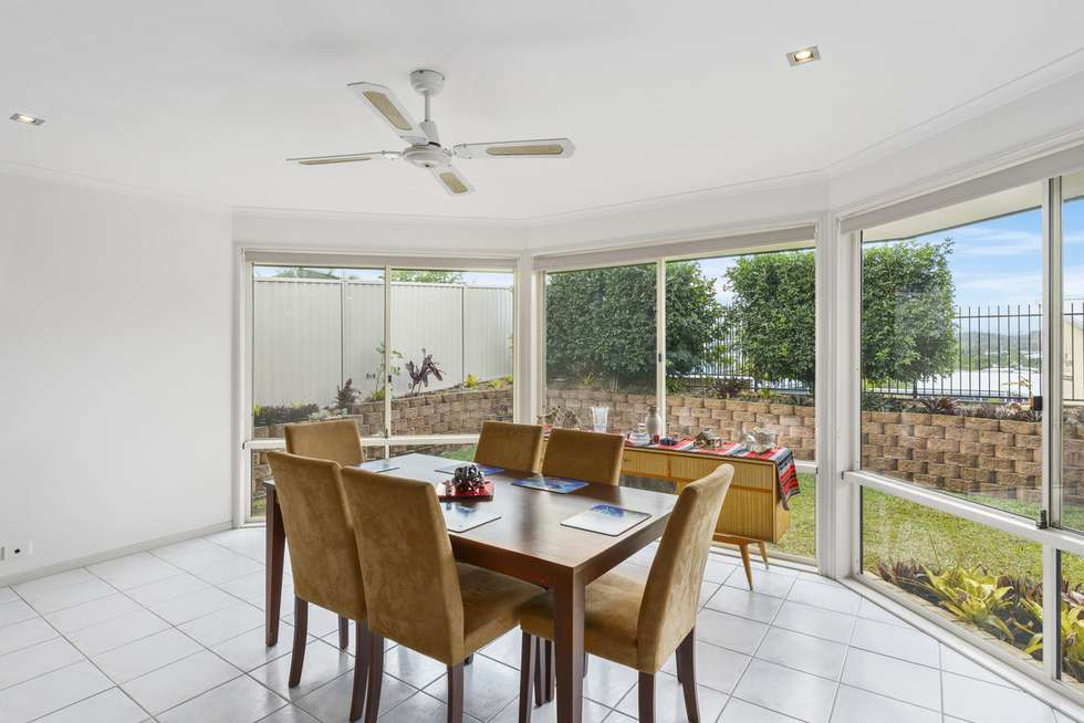 Fourth view of Homely house listing, 15 Ferricks Court, Upper Coomera QLD 4209