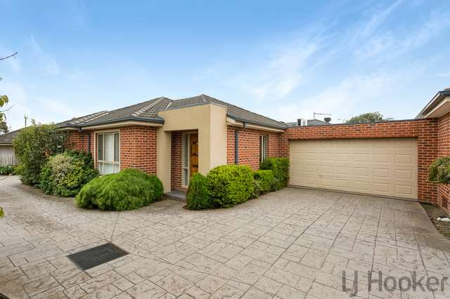 2/40 Mcmahons Road, Ferntree Gully VIC 3156