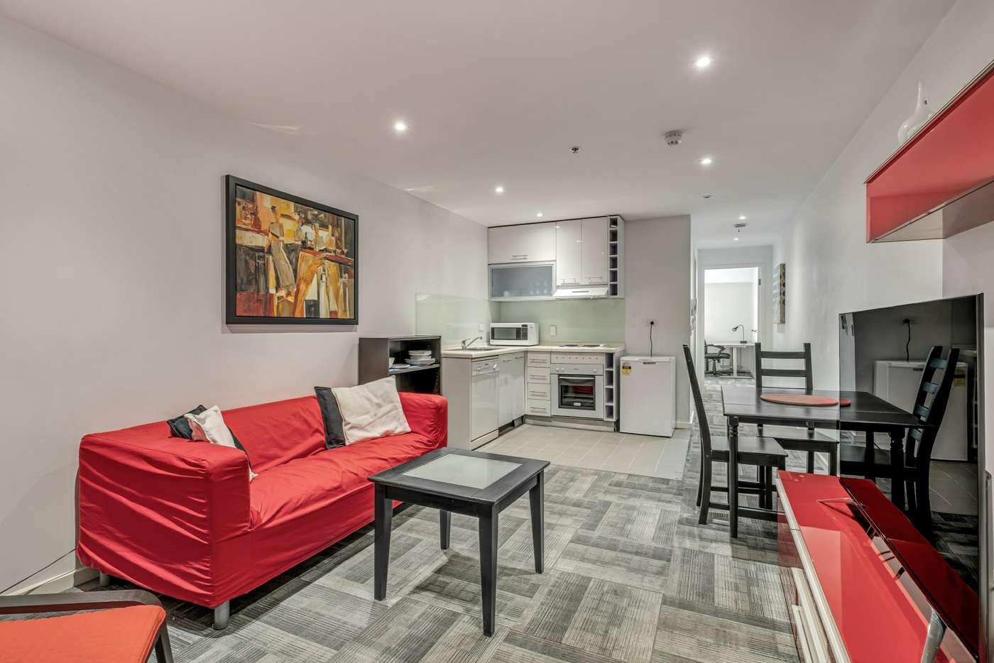 Main view of Homely unit listing, Apartment 306/9 Paxtons Walk, Adelaide SA 5000