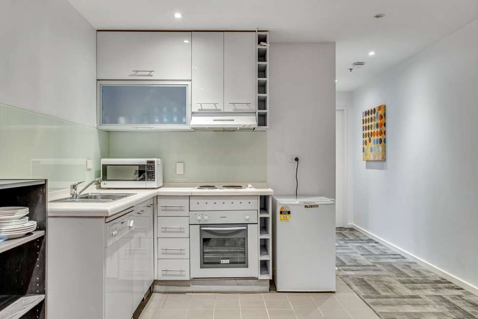 Fourth view of Homely unit listing, Apartment 306/9 Paxtons Walk, Adelaide SA 5000