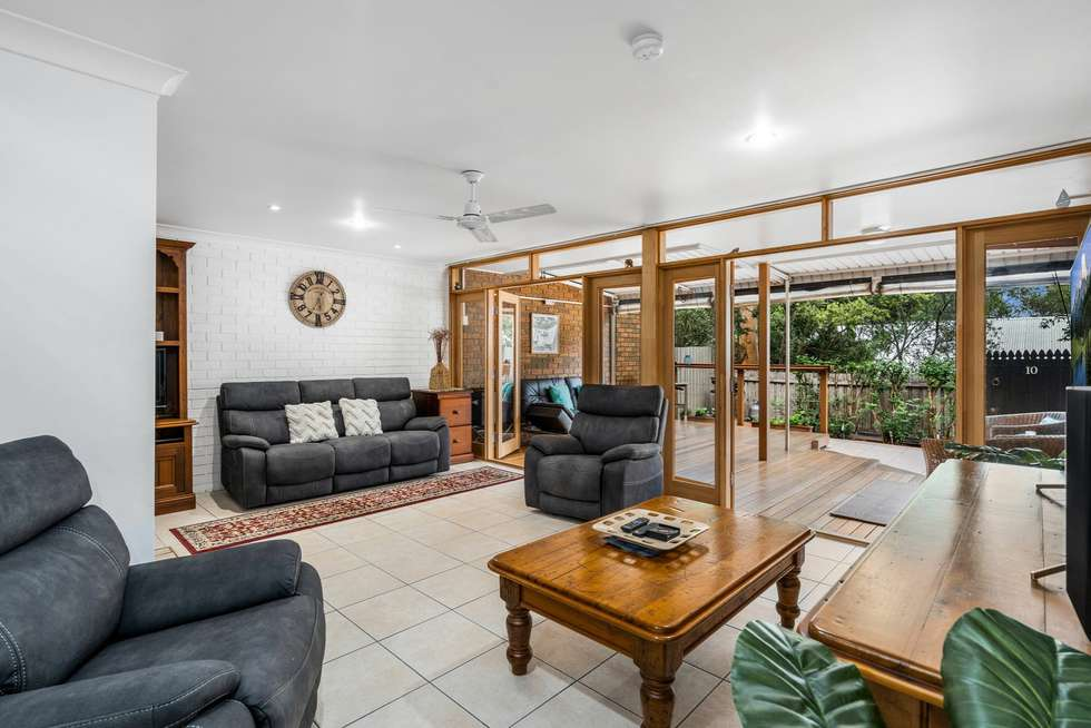 Third view of Homely townhouse listing, Unit 10/32 Bendena Terrace, Carina Heights QLD 4152