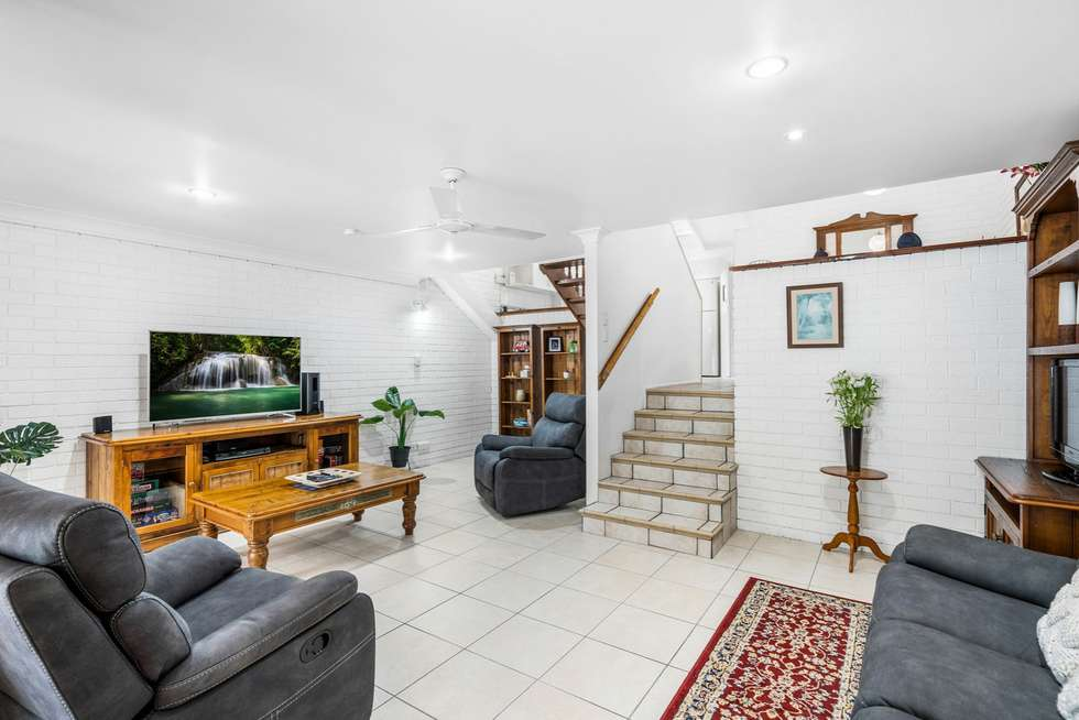 Fifth view of Homely townhouse listing, Unit 10/32 Bendena Terrace, Carina Heights QLD 4152