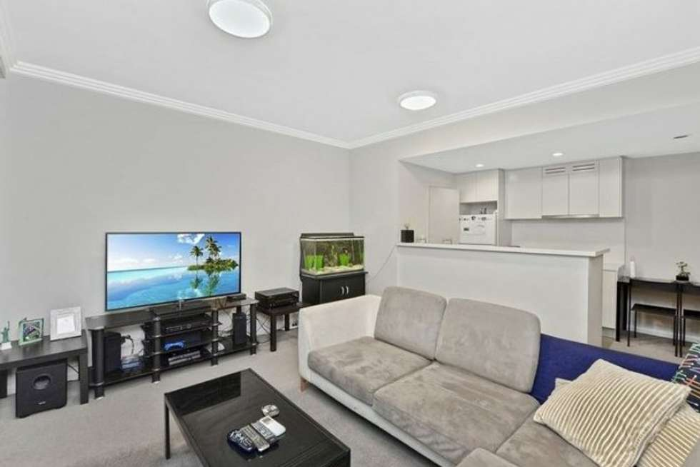 Second view of Homely unit listing, 701/3 Waterways St, Wentworth Point NSW 2127