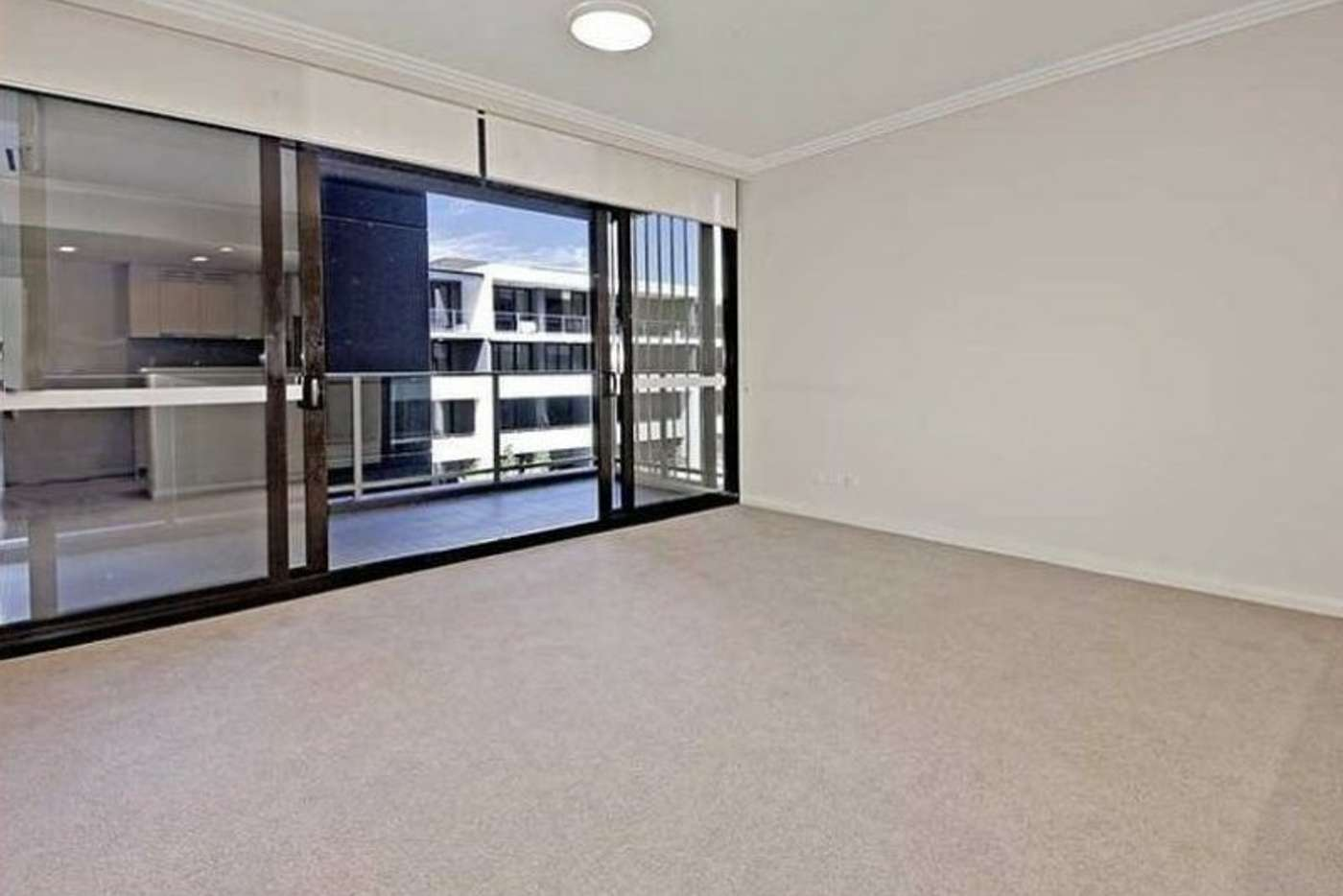 Fifth view of Homely unit listing, 701/3 Waterways St, Wentworth Point NSW 2127