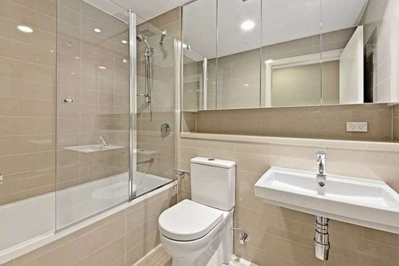 Sixth view of Homely unit listing, 701/3 Waterways St, Wentworth Point NSW 2127