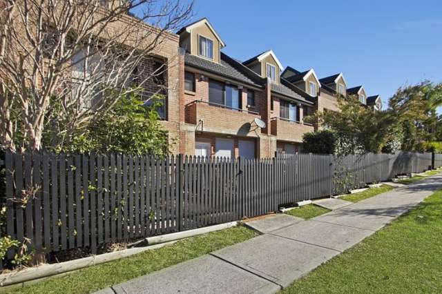 2/24-28 CLEONE STREET, Guildford NSW 2161