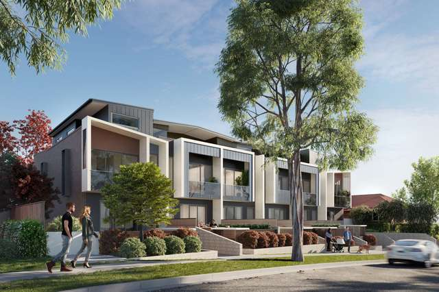 1/7-9 Warners Avenue, Willoughby NSW 2068
