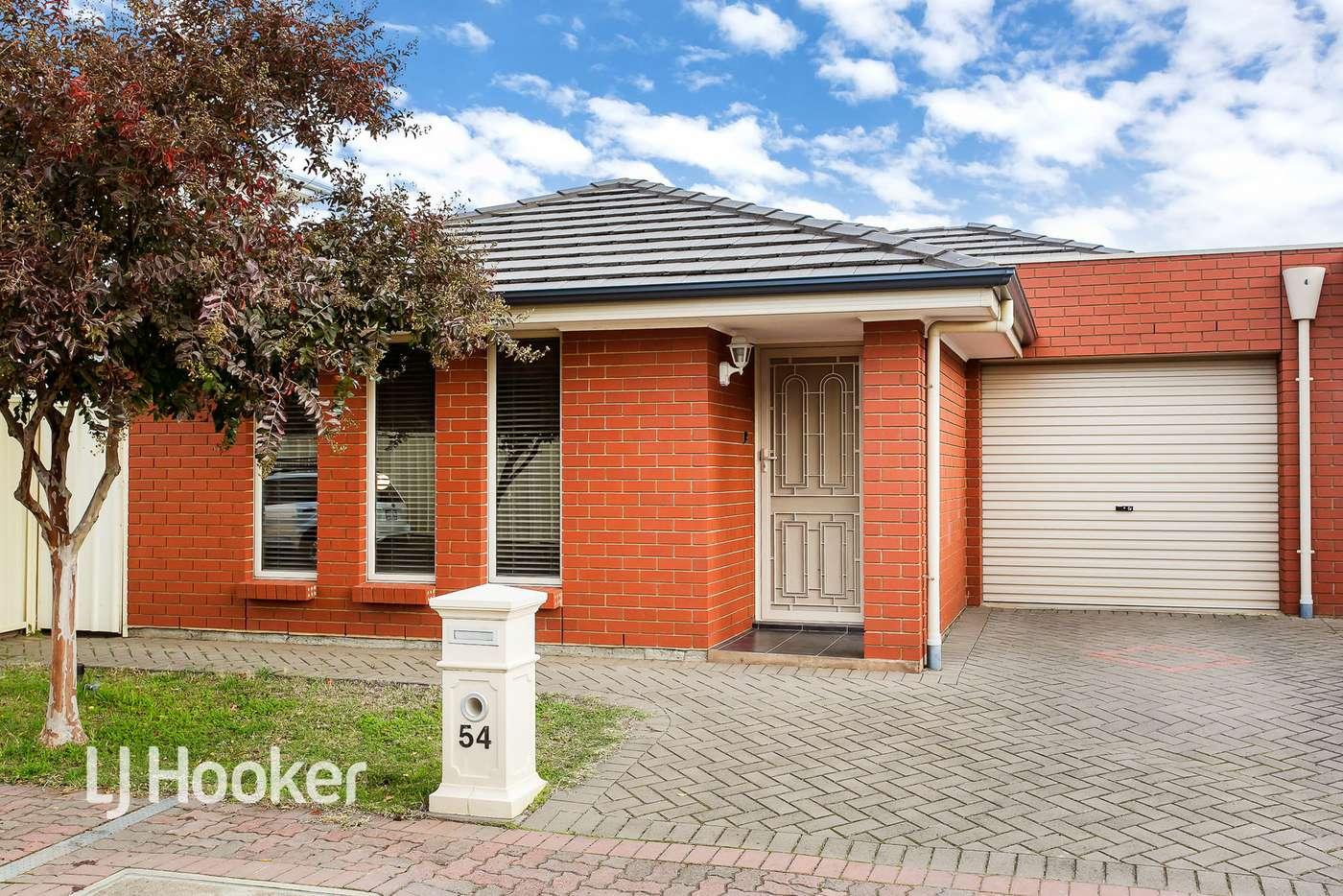 Main view of Homely house listing, 54 William Langman Circuit, Ridleyton SA 5008