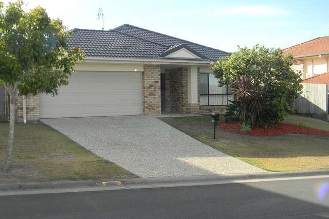 15 Bluetail Crescent, Upper Coomera QLD 4209