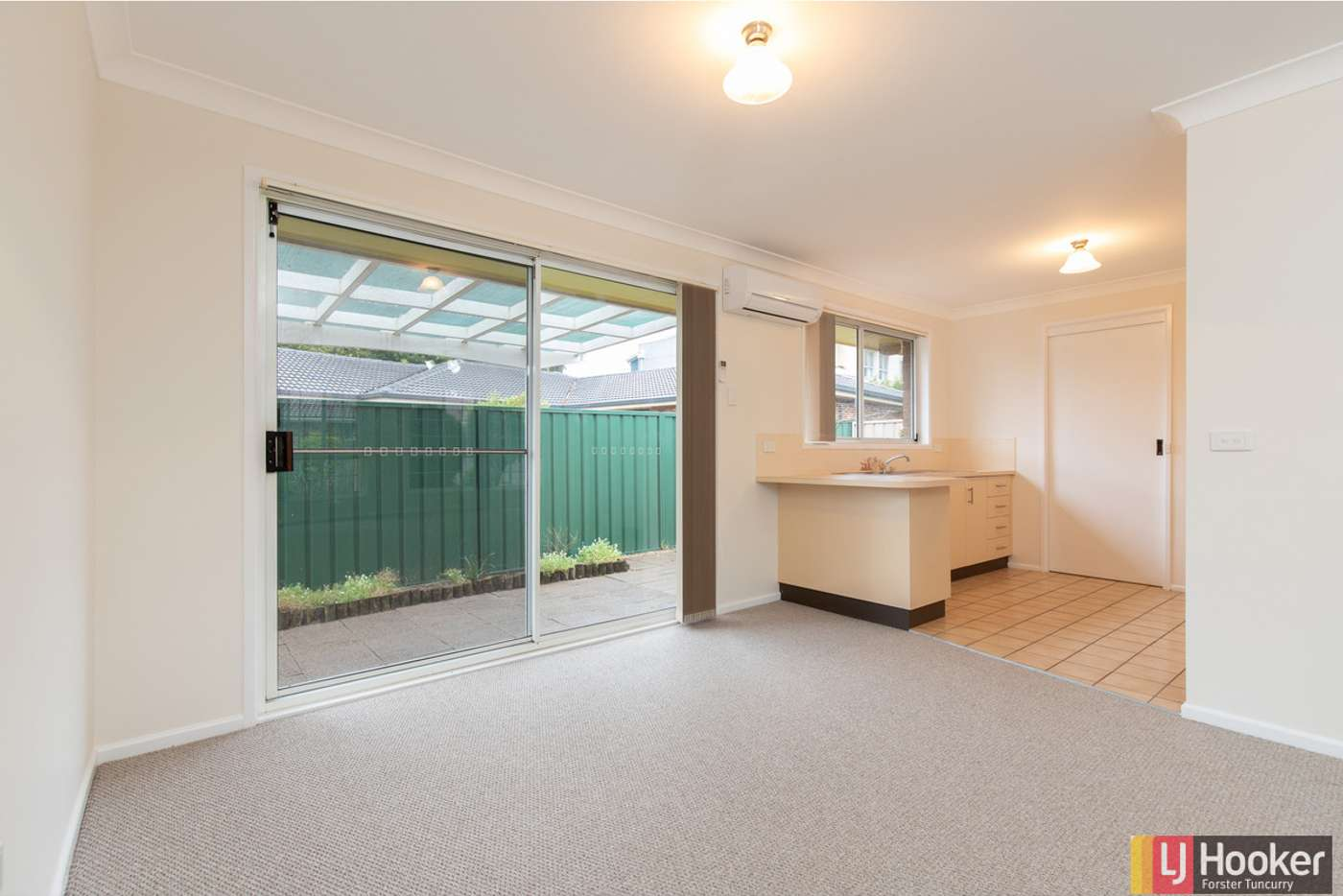 Fifth view of Homely villa listing, 1/4 Heath Avenue, Tuncurry NSW 2428