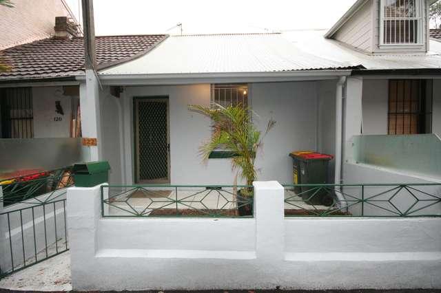122 Shepherd Street, Chippendale NSW 2008