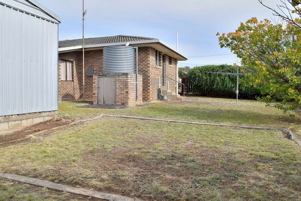 Third view of Homely house listing, 21 Baguley Street, Warwick QLD 4370